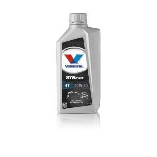 VALVOLINE SynPower 10w40