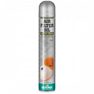 MOTOREX õhufiltri õli aerosool