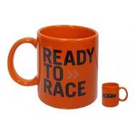 Kohvitass KTM