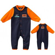 Baby Replica Romper Body