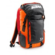 KTM seljakott  THROTTLE BAG
