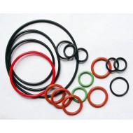 O ring tihend 114,00*2,00 SILICONE