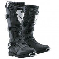 Krossisaapad Ratchet Boot Mustad